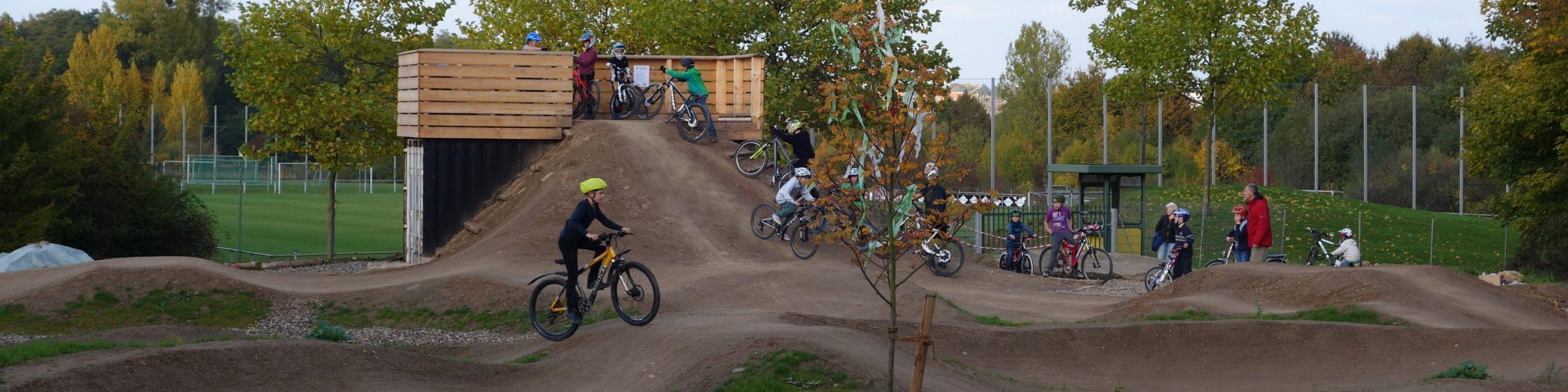 Dirtpark Kassel